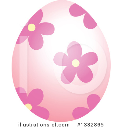 Easter Clipart #1382865 by visekart