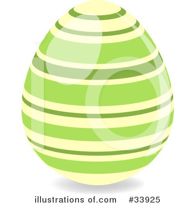 easter eggs clipart black and white. Easter Egg Clipart #33925 by