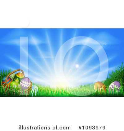 Spring Time Clipart #1093979 by AtStockIllustration