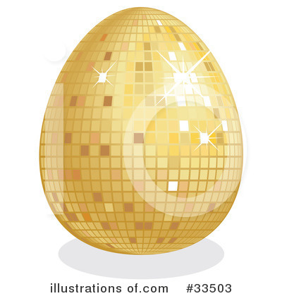 Easter Eggs Clipart #33503 by suzib_100
