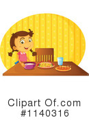 Eating Clipart #1140316