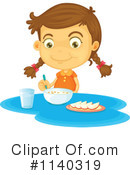 Eating Clipart #1140319