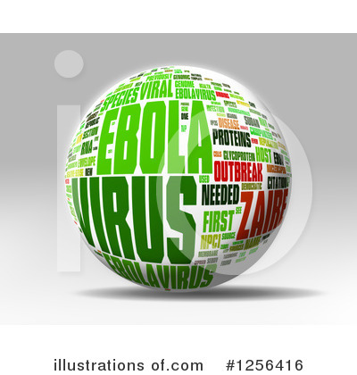 Ebola Clipart #1256416 by MacX