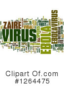 Royalty-Free (RF) Ebola Clipart Illustration #1264475