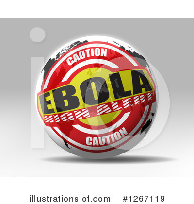 Ebola Clipart #1267119 by MacX