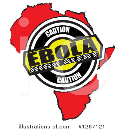 Ebola Clipart #1267121 by MacX