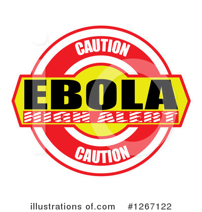 Ebola Clipart #1267122 by MacX