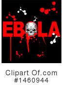 Royalty-Free (RF) Ebola Clipart Illustration #1460944