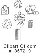 Eco Clipart #1367219 by Vector Tradition SM