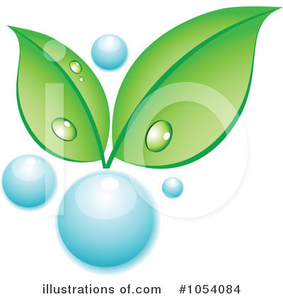 Ecology Clipart #1054084 by vectorace