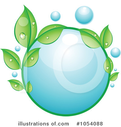 Ecology Clipart #1054088 by vectorace