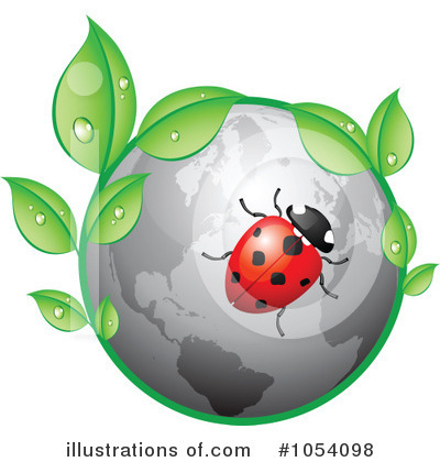 Ecology Clipart #1054098 by vectorace