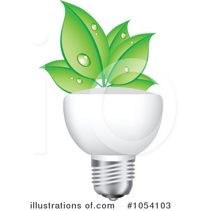 Ecology Clipart #1054103 by vectorace