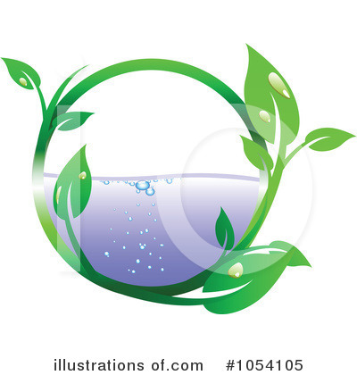 Ecology Clipart #1054105 by vectorace