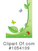 Royalty-Free (RF) ecology Clipart Illustration #1054109