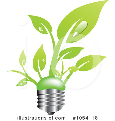 Ecology Clipart #1054118 by vectorace