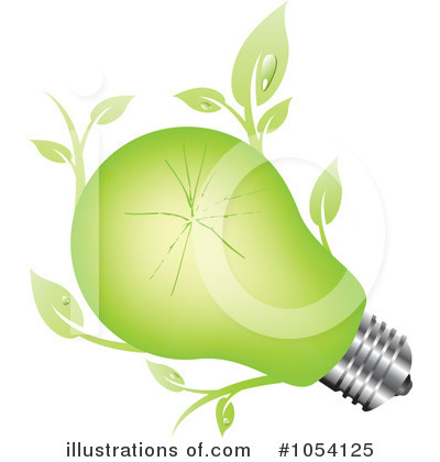 Ecology Clipart #1054125 by vectorace