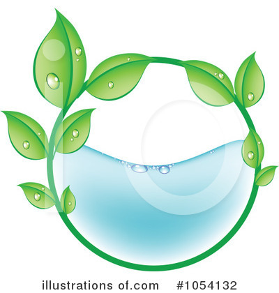 Ecology Clipart #1054132 by vectorace