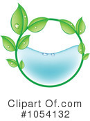 Royalty-Free (RF) Ecology Clipart Illustration #1054132
