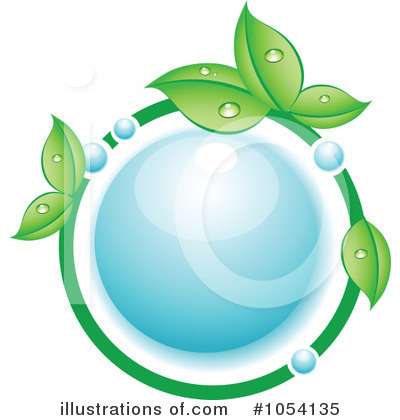 Ecology Clipart #1054135 by vectorace