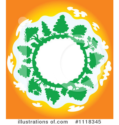 Frame Clipart #1118345 by Vector Tradition SM