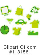 Ecology Clipart #1131581 by BNP Design Studio
