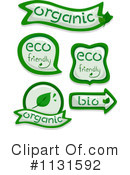 Ecology Clipart #1131592 by BNP Design Studio
