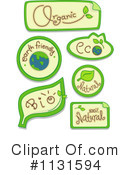 Ecology Clipart #1131594 by BNP Design Studio