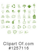 Ecology Clipart #1257116 by Graphics RF