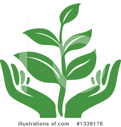 Royalty-Free (RF) Ecology Clipart Illustration by Vector Tradition SM - Stock Sample #1338176