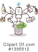 Ecology Clipart #1395512 by NL shop