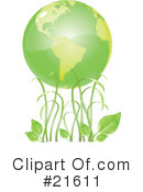 Ecology Clipart #21611 by Tonis Pan