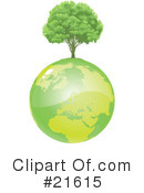 Ecology Clipart #21615 by Tonis Pan
