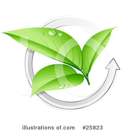 Ecology Clipart #25823 by beboy