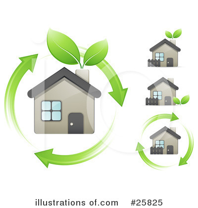 Ecology Clipart #25825 by beboy