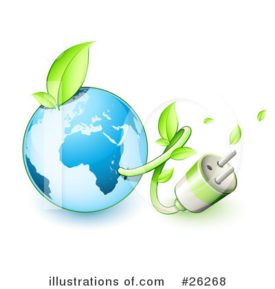 Ecology Clipart #26268 by beboy