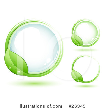 Ecology Clipart #26345 by beboy