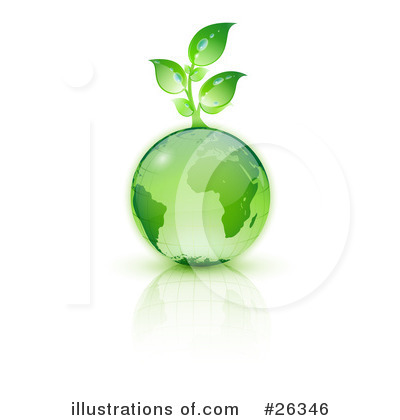 Ecology Clipart #26346 by beboy