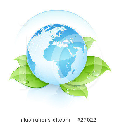 Ecology Clipart #27022 by beboy