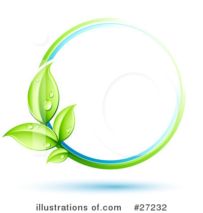 Royalty-Free (RF) Ecology Clipart Illustration by beboy - Stock Sample #27232
