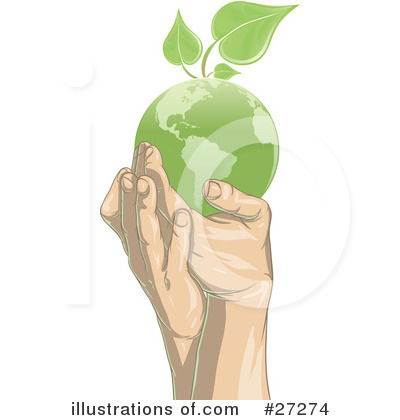 Royalty-Free (RF) Ecology Clipart Illustration by Tonis Pan - Stock Sample #27274