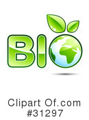 Ecology Clipart #31297 by beboy
