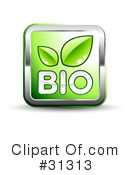 Ecology Clipart #31313 by beboy
