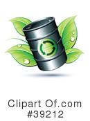 Royalty-Free (RF) ecology Clipart Illustration #39212