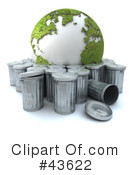 Ecology Clipart #43622 by Frank Boston