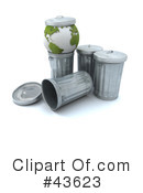 Ecology Clipart #43623 by Frank Boston