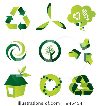 Ecology Clipart #45434 by TA Images