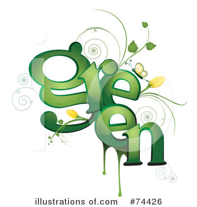 Words Clipart #74426 by BNP Design Studio