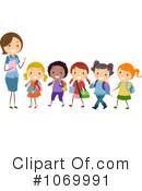 Education Clipart #1069991