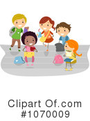 Education Clipart #1070009 by BNP Design Studio